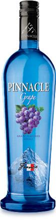 Pinnacle Vodka Grape